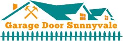 Garage Door Sunnyvale logo